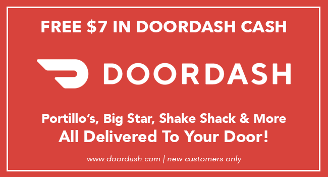 doordash promo code $20